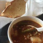 Garden Vege soup