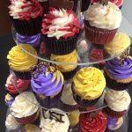 Cupcake Popper Varieties